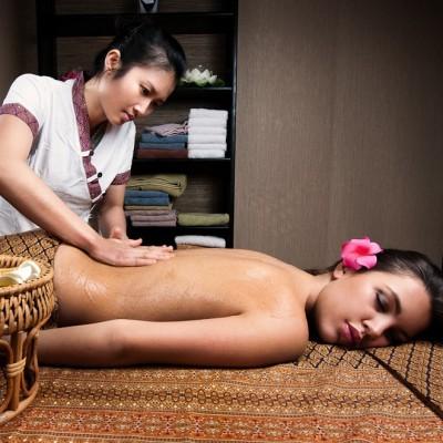 Orient Spa Одесса - Маски для тела