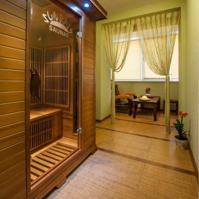 Orient Spa Одесса - Инфракрасная тепловая кабина (Заболотного 67/2)