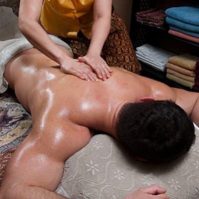 Orient Spa Одесса - Спортивный массаж