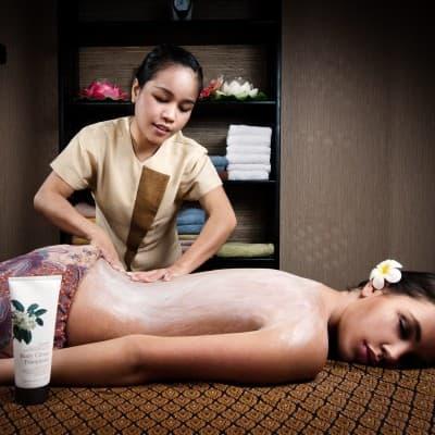 Orient Spa Одесса - Увлажнение и питание кожи тела