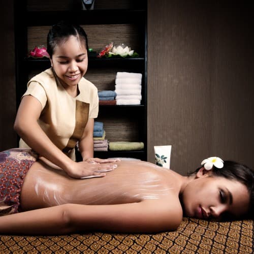 Увлажнение и питание кожи тела