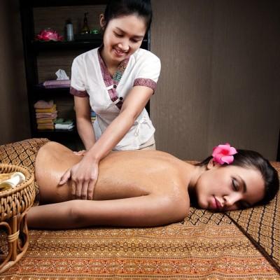 Orient Spa Одесса - Скрабы для тела