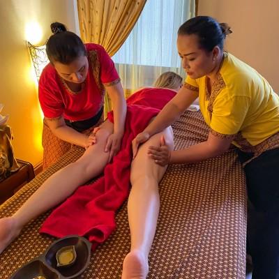 Orient Spa Одесса - Слим программа на все тело